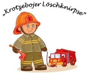 Krotzebojer Löschknirpse