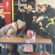 Mitteilung der Feuerwehr