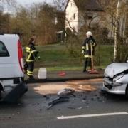 Verkehrsunfall-Lindenstraße1